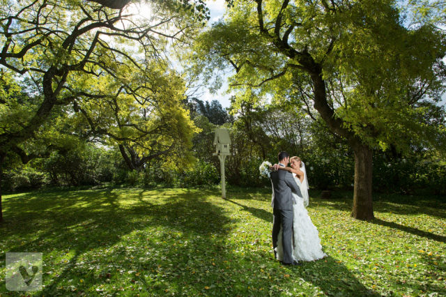 weddings at milton park