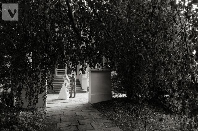 milton park wedding images