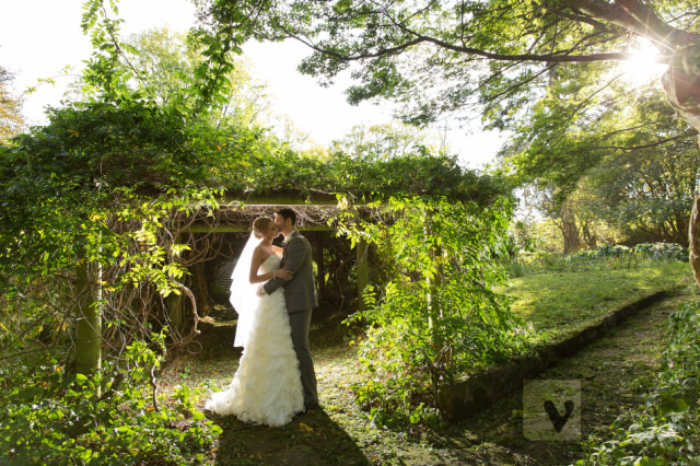 milton park wedding photography